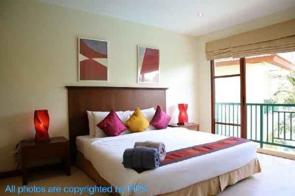 Baan Puri B24 Standard Apartment Phuket