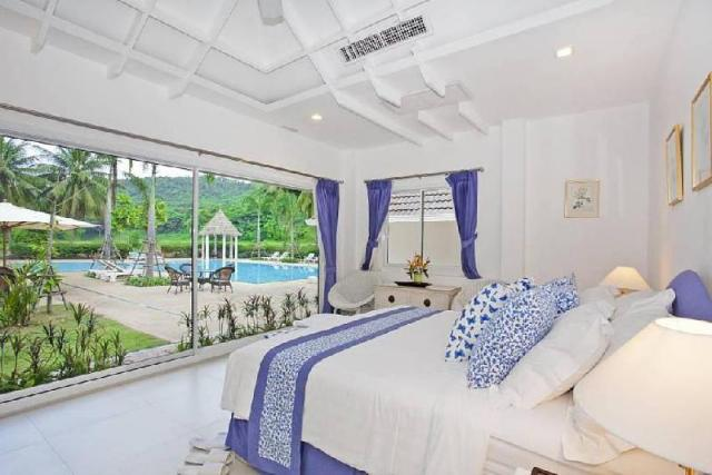 6 Bedroom Private Resort with Large Pool – 6 Bedroom Private Resort with Large Pool