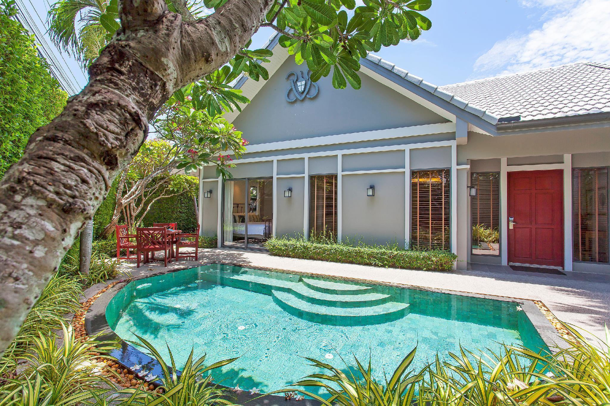 ⭐3BR Modern Pool Villa 2km to Beach & Walking St ⭐3BR Modern Pool Villa 2km to Beach & Walking St