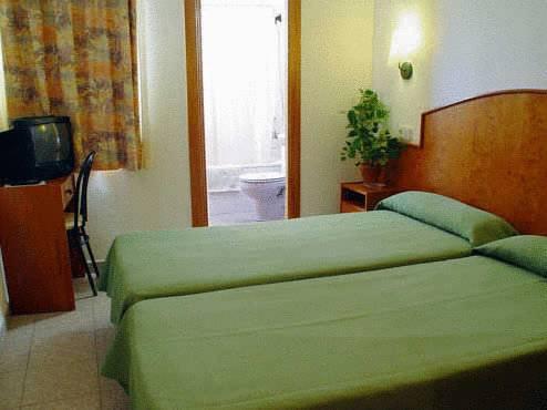 Hotel La Torreta