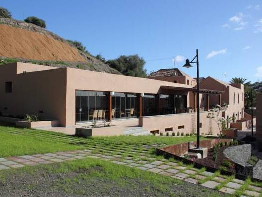 Hotel Rural El Mondalon