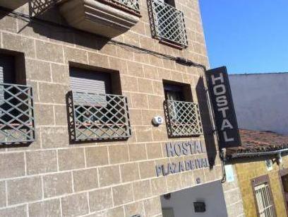 Hostal Plaza De Italia