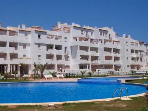 Apartamentos Marinesco V.v.