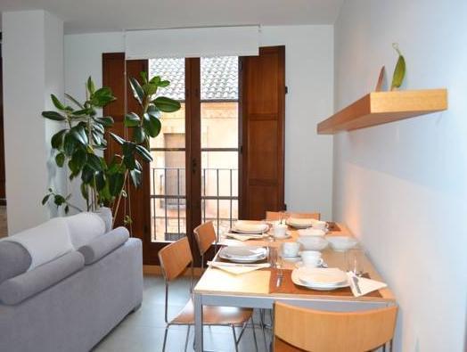 Apartamentos Suites&Homes