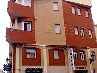 Hostal Carlos 2