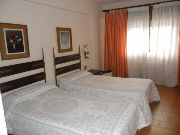 Hotel Barbacedo