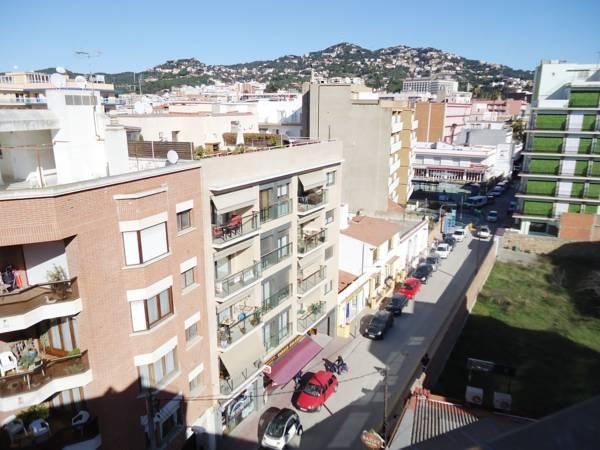 Apartaments Playas Centro