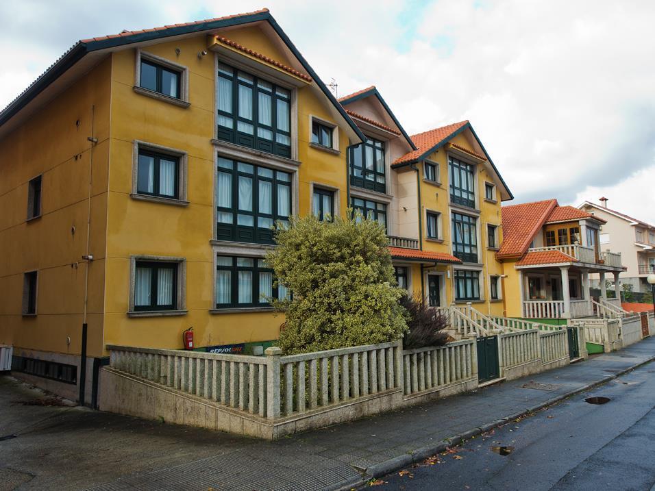 Apartamentos VIDA Corcubion