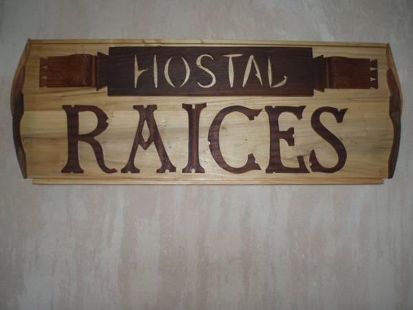 Hostal Raices