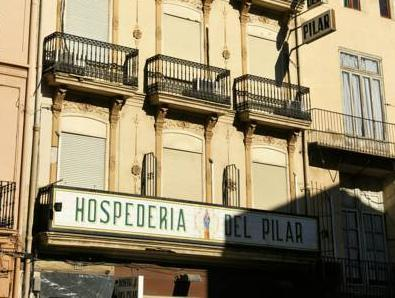 Hospederia Del Pilar