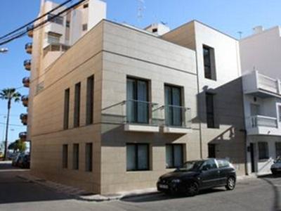 Apartamentos Torremar Poniente