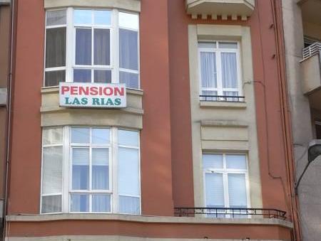 Pension Las Rias