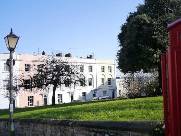 Gorgeous Garden Flat - Top Location Bristol