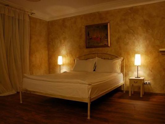 Green Hotel Alexander Palace
