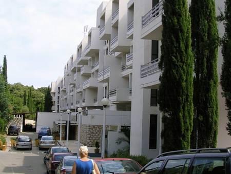 Eva Sunny Hotel And Residence By Valamar