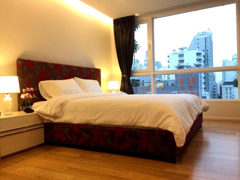 Luxury King Studio @ Nana Station 3 Reviews