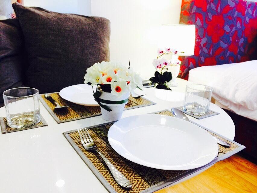 Price Luxury King Studio @ Nana Station 3