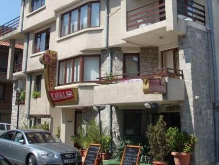 Kavaler Hotel