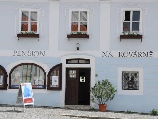 Pension Na Kovarne