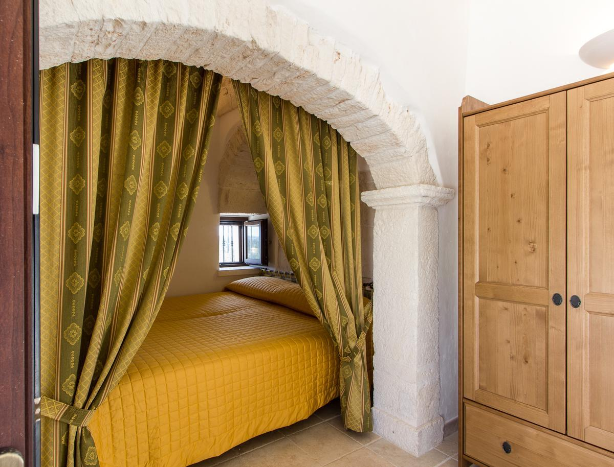 Romantic Apartment W  Terrace In The Itria Valley