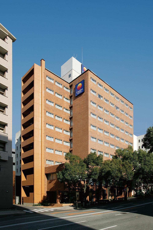 Comfort Hotel Nagasaki