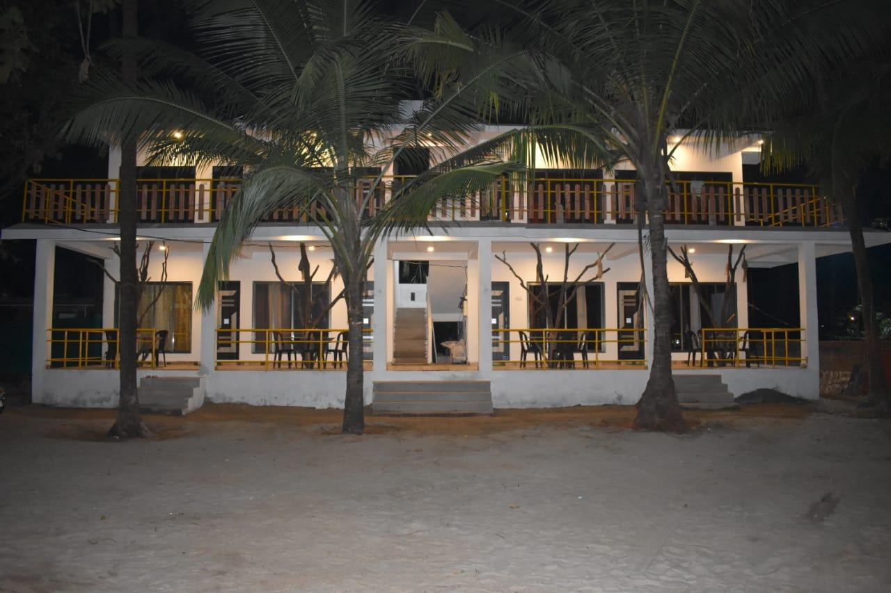 Coconut Garden Beach House