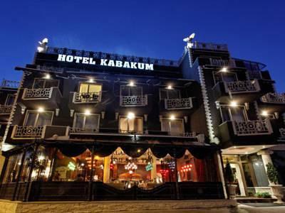 Hotel Kabakum