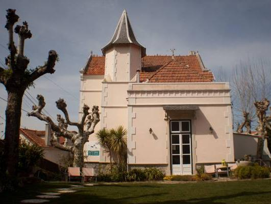 Nice Way Sintra Hostel