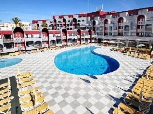 โรงแรมโอดา ปราเยีย (Oura Praia Hotel)