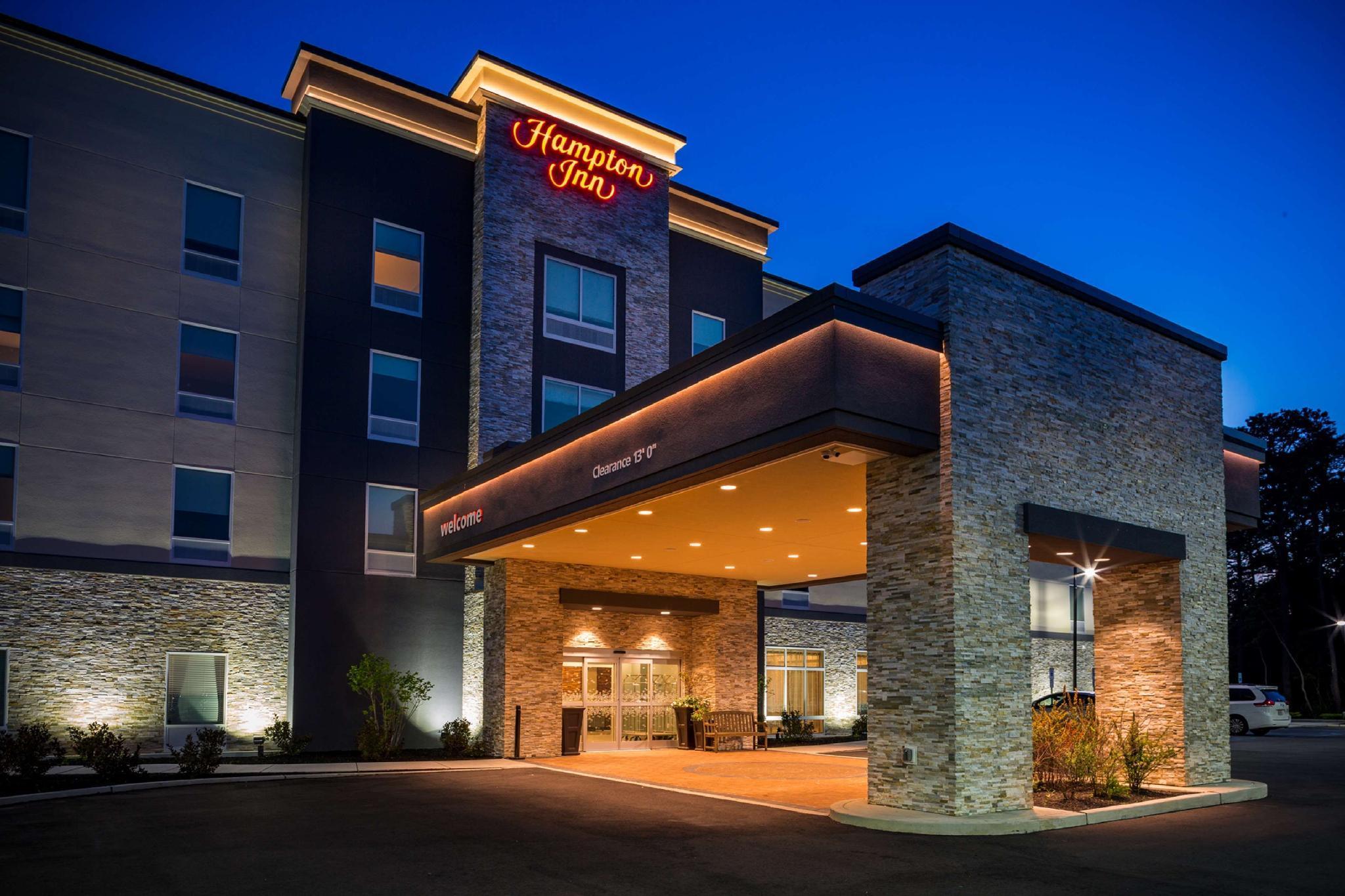 American Star Inn & Suites Atlantic City