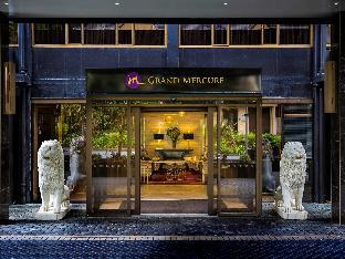 Фото отеля Grand Mercure Wellington