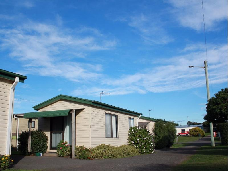 Hotel Abel Tasman Caravan Park – Photos, Prices & Deals
