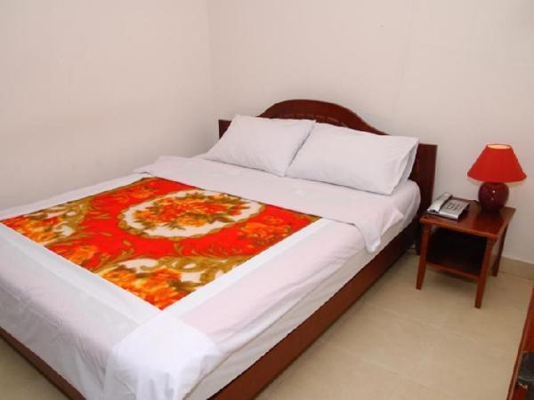 Happy Inn 2 Hotel Ho Chi Minh City