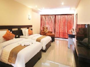 ホテル ラ ビラ Hotel La Villa