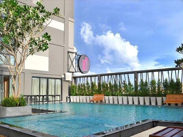 เมมโม สวีท พัทยา – Memo Suite Pattaya