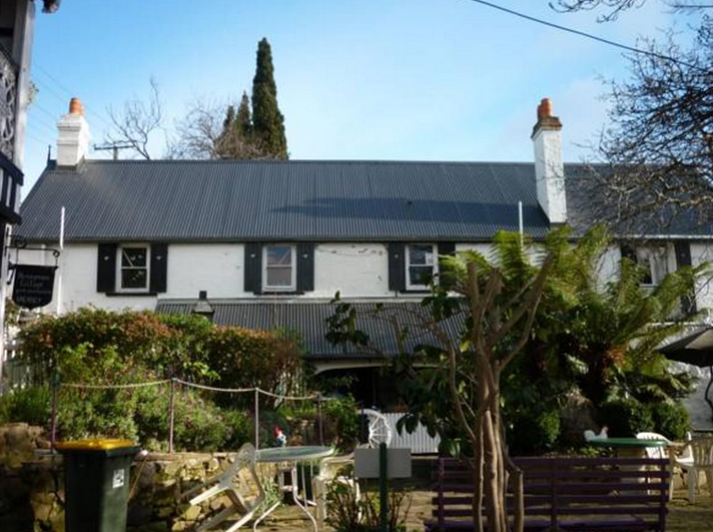 Old Colony Inn Reviews