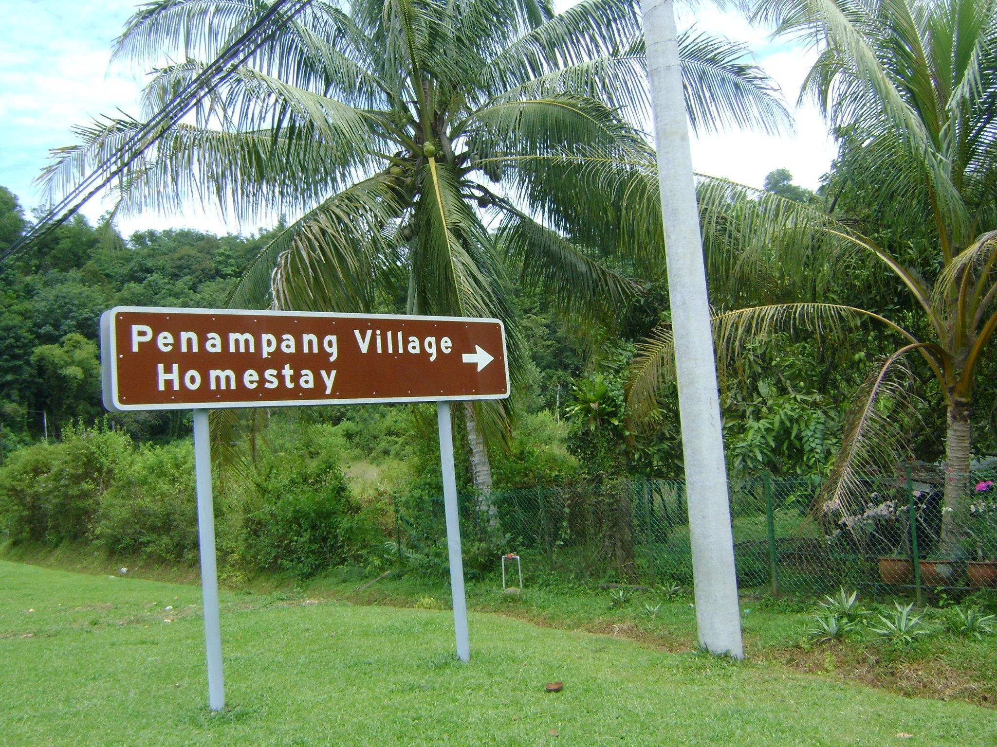 Penampang Village Homestay