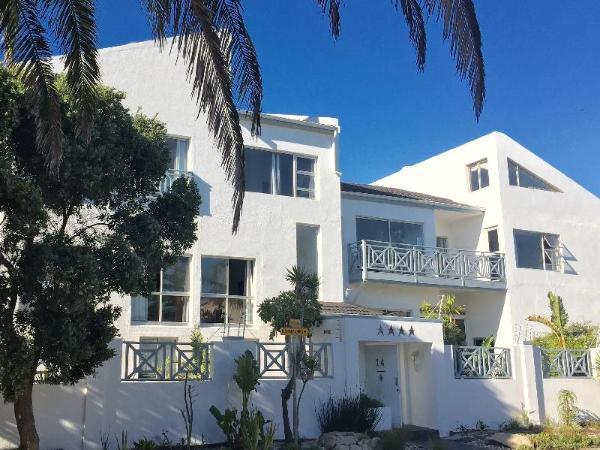 5 Options Guest House Cape Town