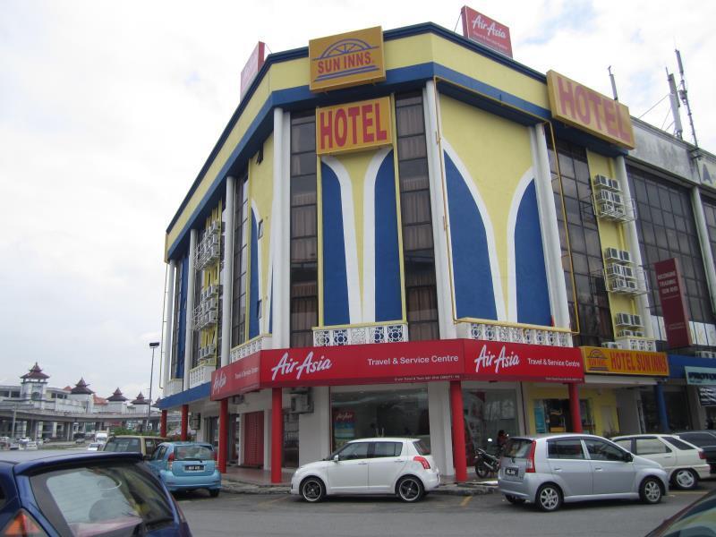 Sun Inns Hotel D'Mind 2 Seri Kembangan