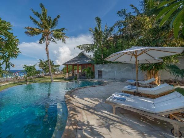 Villa Sky Dancer Bali Bali