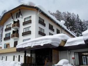 Nozawa Onsen Nozawa Grand Hotel
