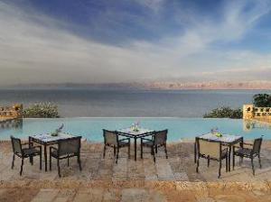 Despre Movenpick Resort & Spa Dead Sea (Movenpick Resort & Spa Dead Sea)