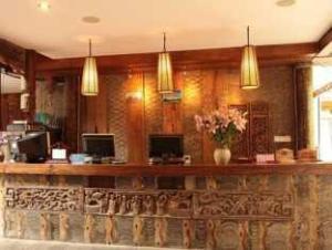Lijiang Sifang Inn
