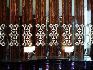 W Taipei Hotel