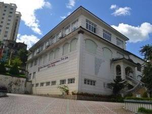 Hotel Shahanshah International