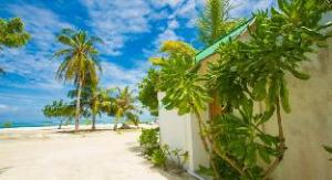 O Faza view Inn (Faza view Inn at Maafushi)