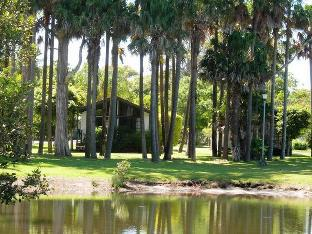 Lani's Holiday Island - Caravan Park