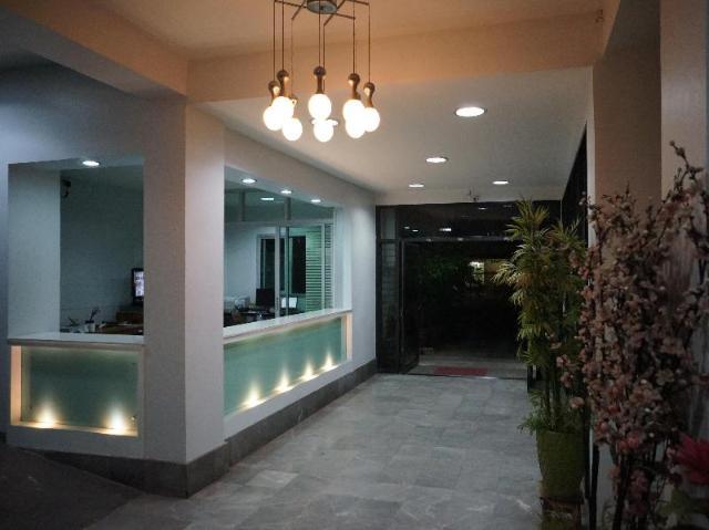 บ้านแก้ว แมนชั่น – Baan Keaw Mansion