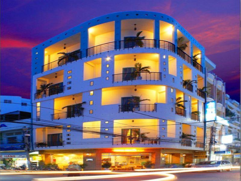 Trung Nguyen Hotel