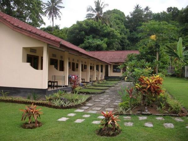 Indah Homestay Lombok